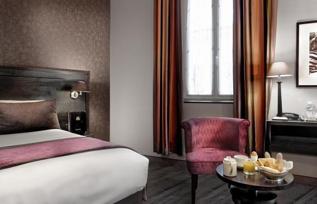 фото отеля Best Western Plus Hotel de Madrid изображение №5