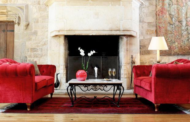 фото отеля Chateau de Brindos изображение №13