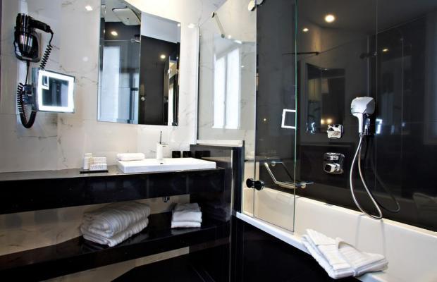 фото отеля Maison Albar Hotel Paris Champs-Elysees (ex. Maison Albar Champs-Elysees Mac Mahon) изображение №33