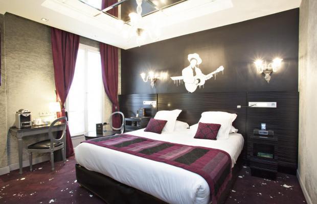 фото Maison Albar Hotel Paris Champs-Elysees (ex. Maison Albar Champs-Elysees Mac Mahon) изображение №14