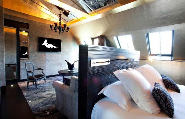 фото отеля Maison Albar Hotel Paris Champs-Elysees (ex. Maison Albar Champs-Elysees Mac Mahon) изображение №13