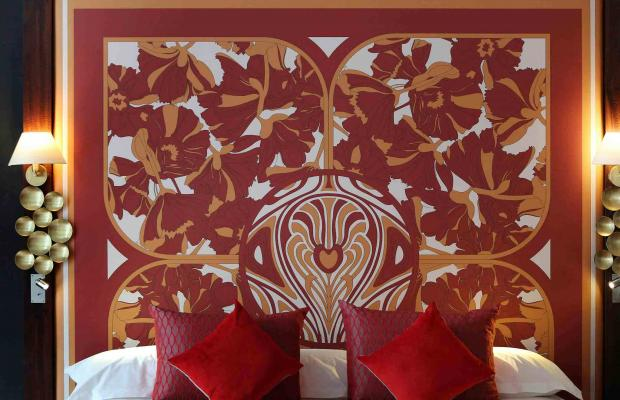 фотографии отеля Le Regina Biarritz Hotel & Spa MGallery by Sofitel (ex. Mercure Thalassa Regina & du Golf) изображение №7