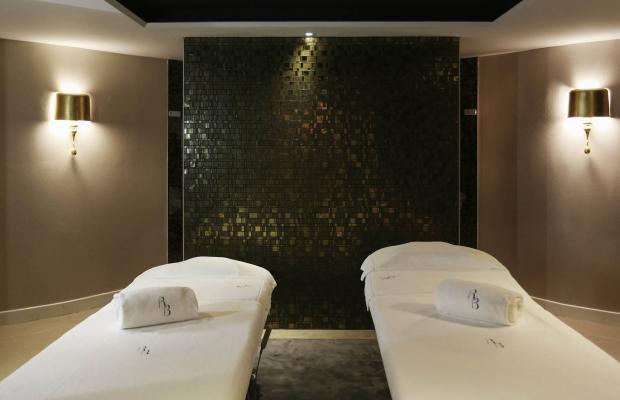 фото Le Regina Biarritz Hotel & Spa MGallery by Sofitel (ex. Mercure Thalassa Regina & du Golf) изображение №6