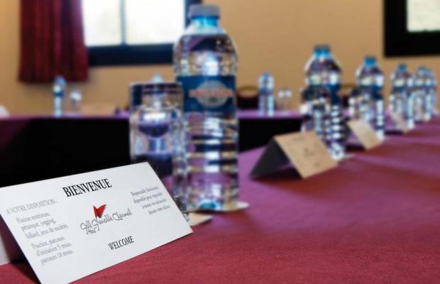 фотографии Golf Hotel Grenoble Charmeil изображение №20