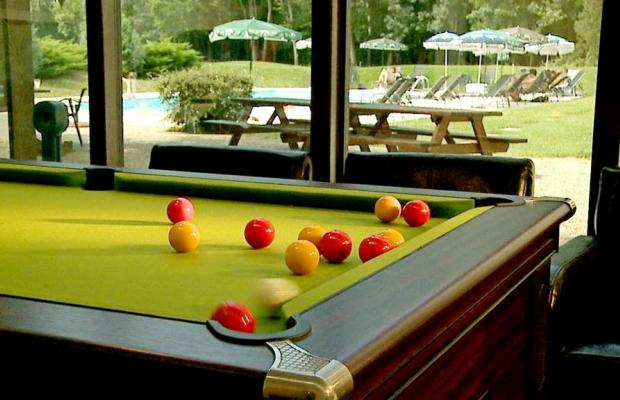 фото отеля Golf Hotel Grenoble Charmeil изображение №17