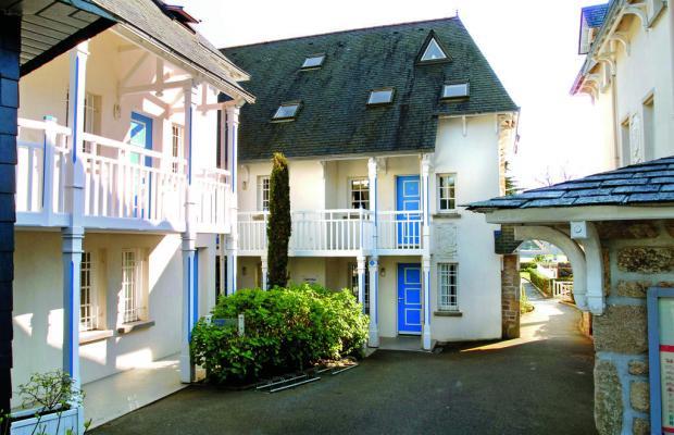 фото отеля Pierre & Vacances Residence Cap Glenan изображение №13