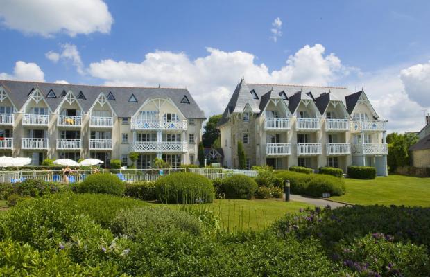 фото Pierre & Vacances Residence Cap Glenan изображение №10