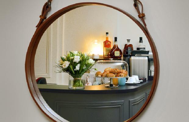 фотографии отеля Madeleine Haussmann изображение №11