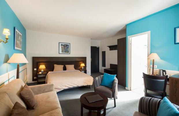 фото Loqis Armoric Hotel изображение №14