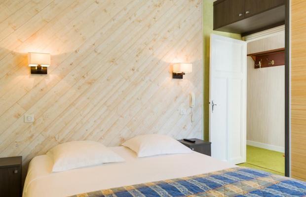 фотографии отеля Loqis Armoric Hotel изображение №11