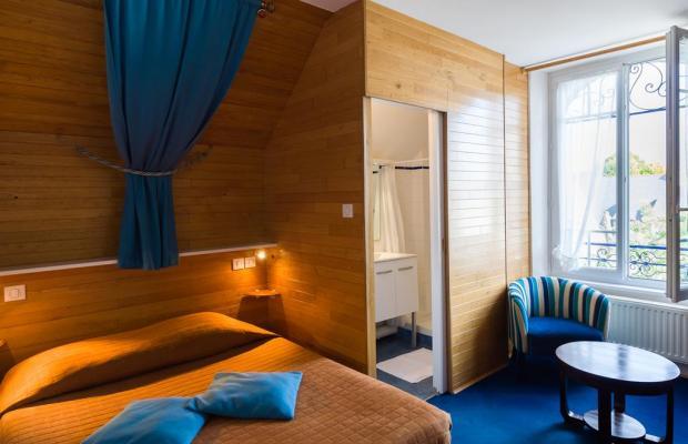 фото отеля Loqis Armoric Hotel изображение №9