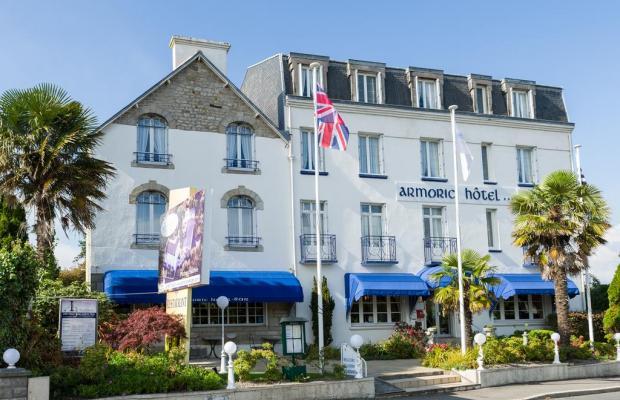 фотографии отеля Loqis Armoric Hotel изображение №3