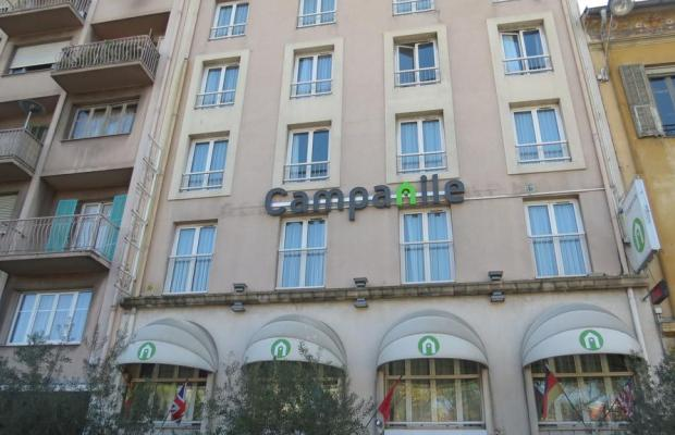 фото отеля Hotel Campanile Nice Centre - Acropolis изображение №13