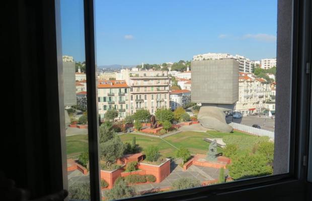 фото отеля Hotel Campanile Nice Centre - Acropolis изображение №9