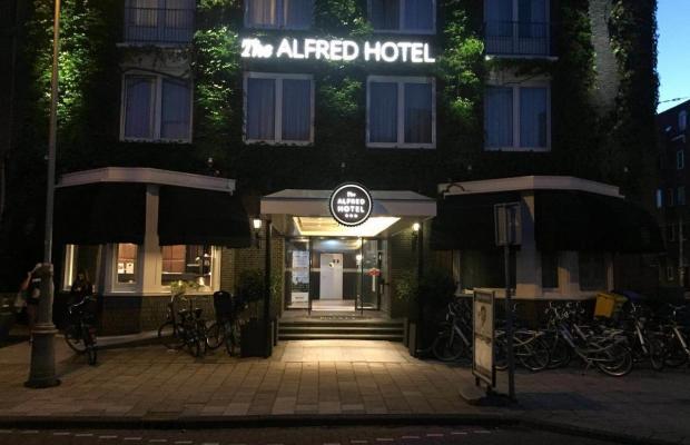 фото отеля The Alfred (ex. Memphis Hotel Museum Square; The Gresham Memphis; Memphis) изображение №29