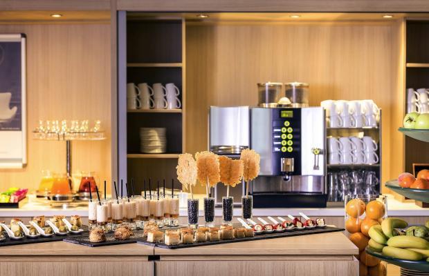 фотографии отеля Mercure Amsterdam Airport изображение №15