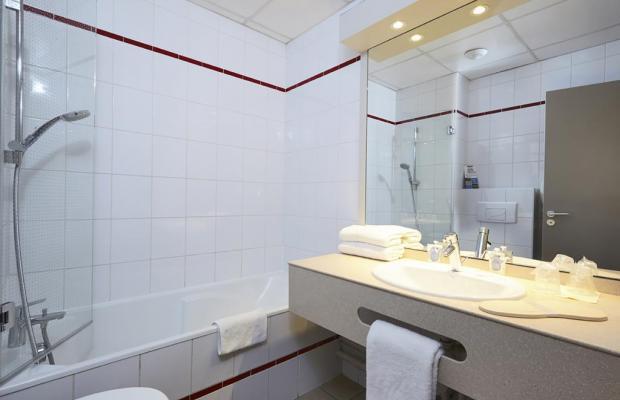 фотографии отеля Kyriad Hotel Voiron Centr'Alp Chartreuse изображение №23