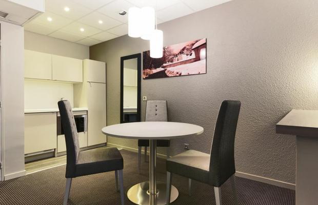 фотографии Kyriad Hotel Voiron Centr'Alp Chartreuse изображение №16