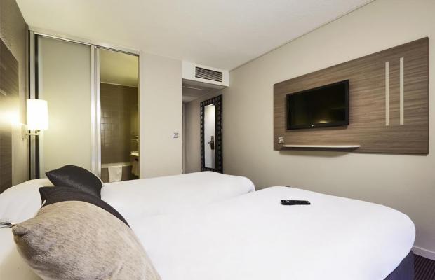 фото Kyriad Hotel Voiron Centr'Alp Chartreuse изображение №10