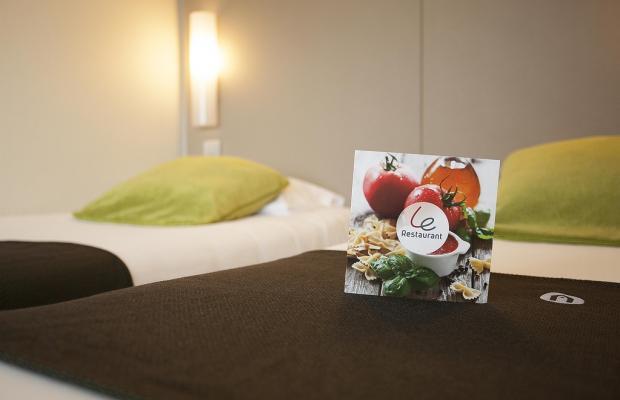 фотографии отеля Hotel Campanile Quimper изображение №15