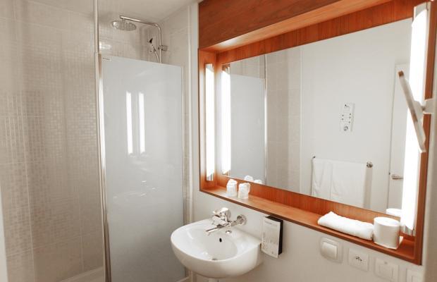 фото Hotel Campanile Quimper изображение №14