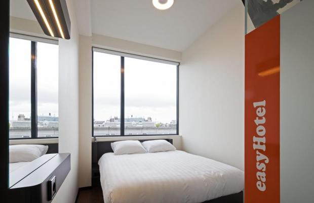 фотографии easyHotel Amsterdam City Centre South изображение №32