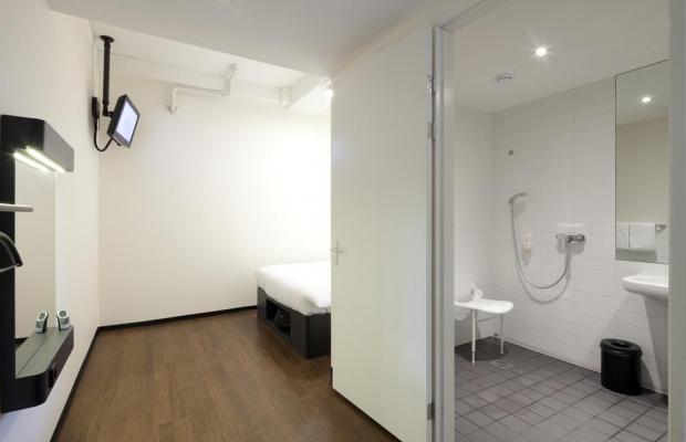 фото отеля easyHotel Amsterdam City Centre South изображение №17