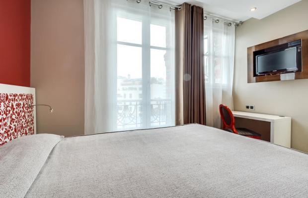 фото отеля Pavillon Nation изображение №25