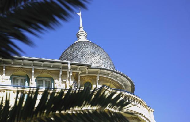 фотографии отеля Gounod изображение №19