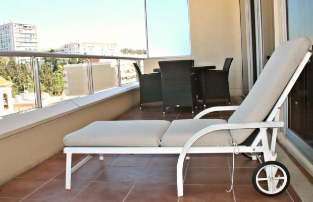 фото Radisson Blu Hotel изображение №30