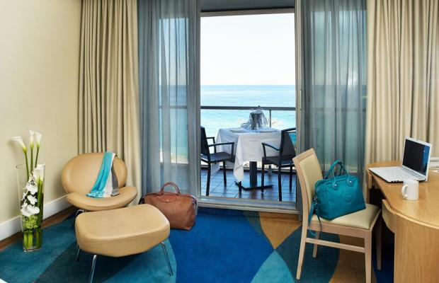 фото отеля Radisson Blu Hotel изображение №13