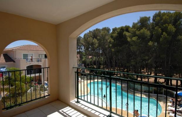 фото Residence Odalys Vacances Aryana изображение №10