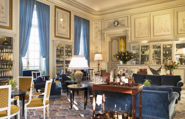 фото отеля Chateau D'Artigny изображение №33