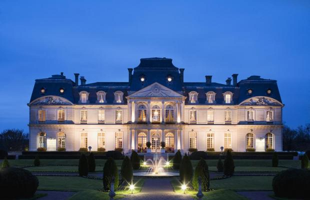 фото Chateau D'Artigny изображение №26