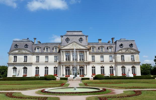 фото отеля Chateau D'Artigny изображение №1