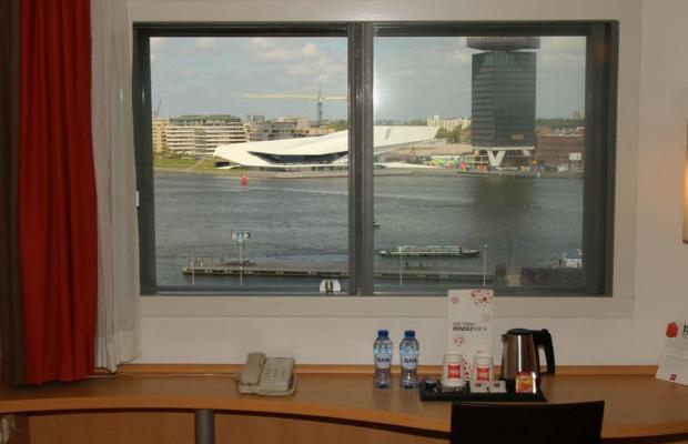 фото Ibis Amsterdam Centre изображение №2