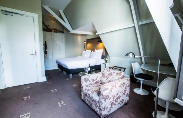 фотографии отеля Roemer Amsterdam изображение №15