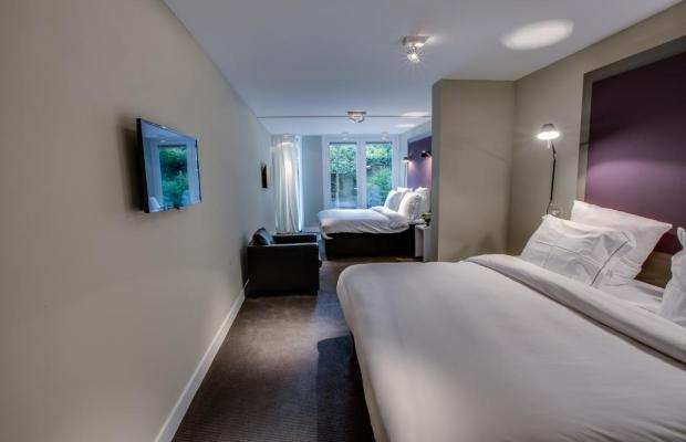 фото отеля Roemer Amsterdam изображение №9