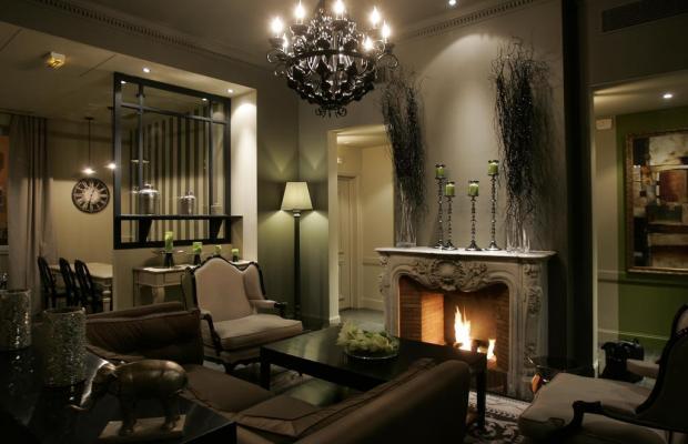 фотографии отеля Villa Garbo изображение №15