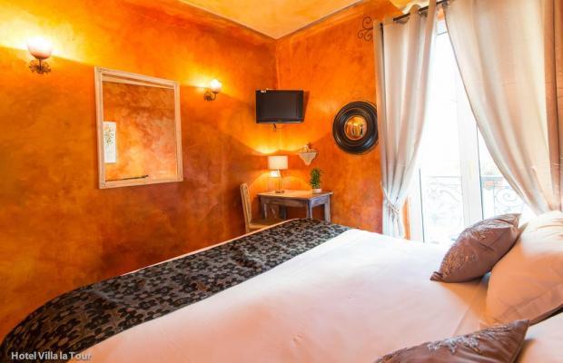 фотографии отеля Villa La Tour изображение №15
