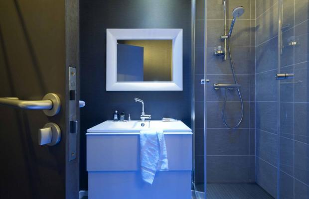 фотографии Hotel La Monnaie Art & Spa изображение №8