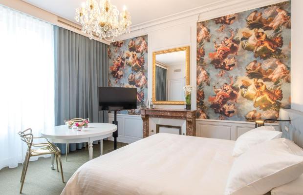 фотографии Hotel La Monnaie Art & Spa изображение №4