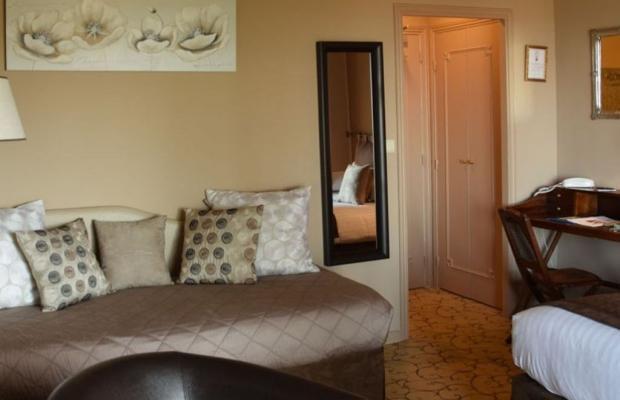 фотографии Hotel du Petit Palais изображение №24