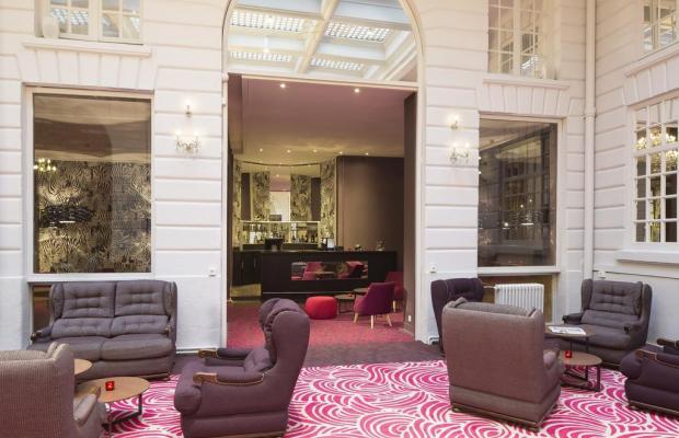 фотографии Oceania Hotel de France (ех. De France) изображение №20