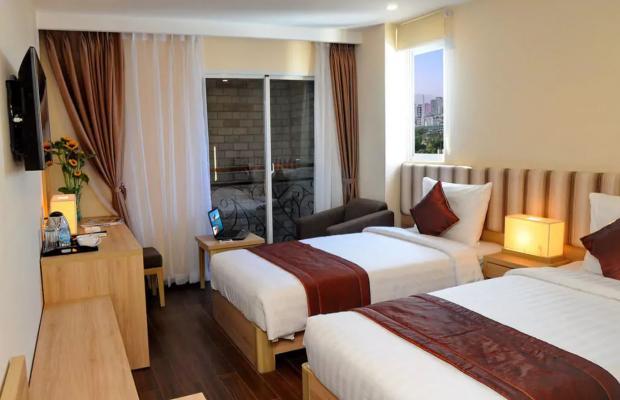 фото Begonia (ex. Hanoi Golden 3 Hotel) изображение №22