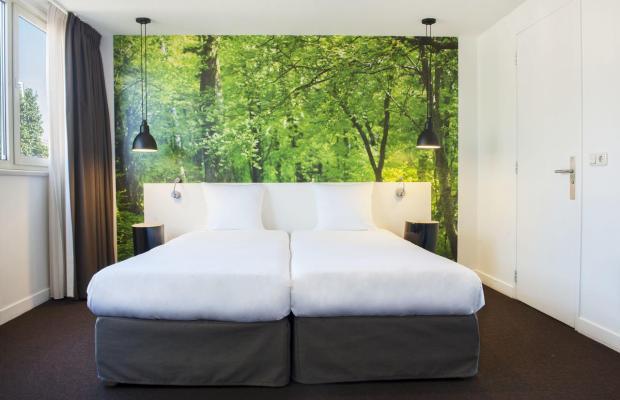 фото отеля Conscious Hotel Museum Square (ex. Lairesse) изображение №9