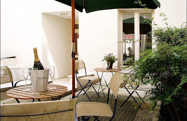 фотографии отеля Pavillon Villiers Etoile изображение №23