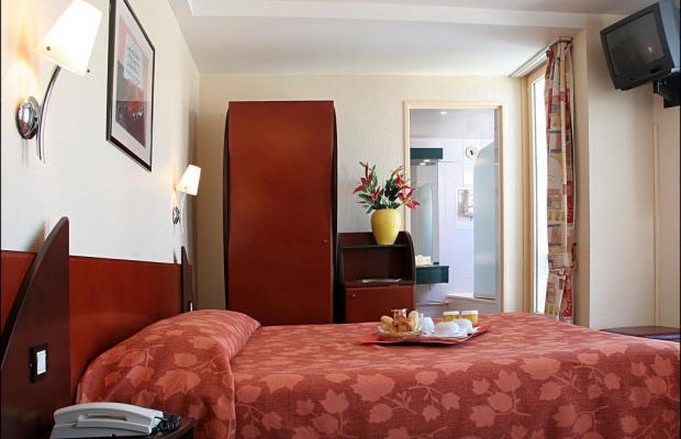 фото отеля Pavillon Villiers Etoile изображение №17