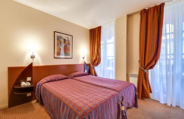 фотографии отеля Pavillon Villiers Etoile изображение №7