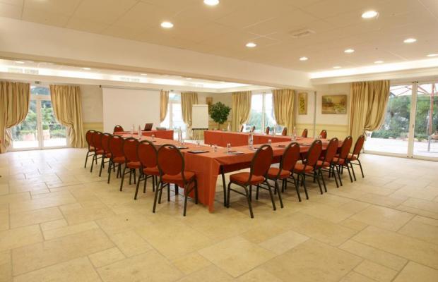фотографии Grand Hotel des Leсques изображение №28